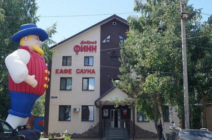 Гостиничный комплекс Добрый Финн