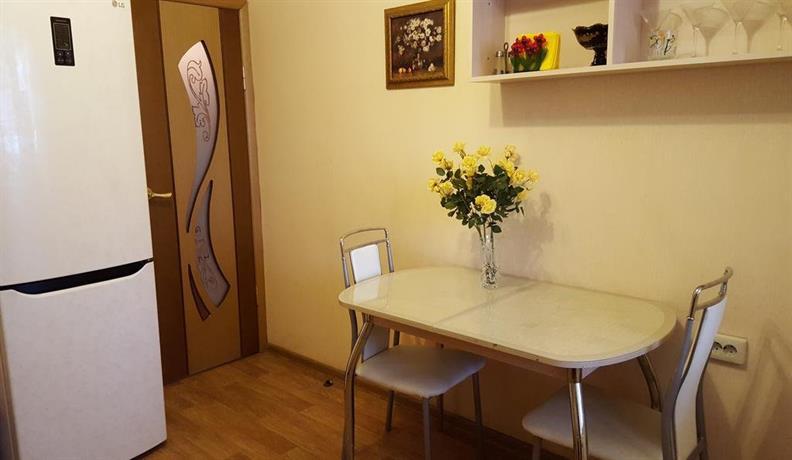 Апартаменты на Ульянова 47