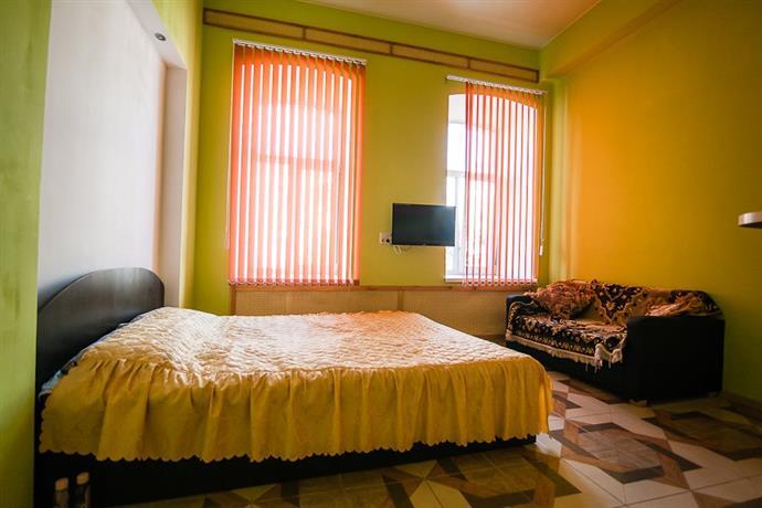 Апартаменты на Московской