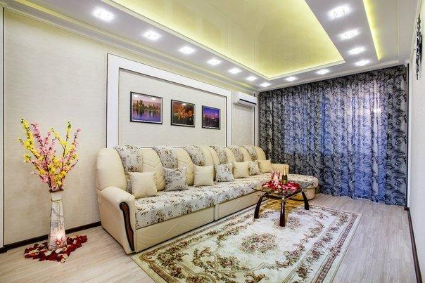 Apartment On Petrova 20