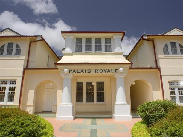 Photo: Palais Royale