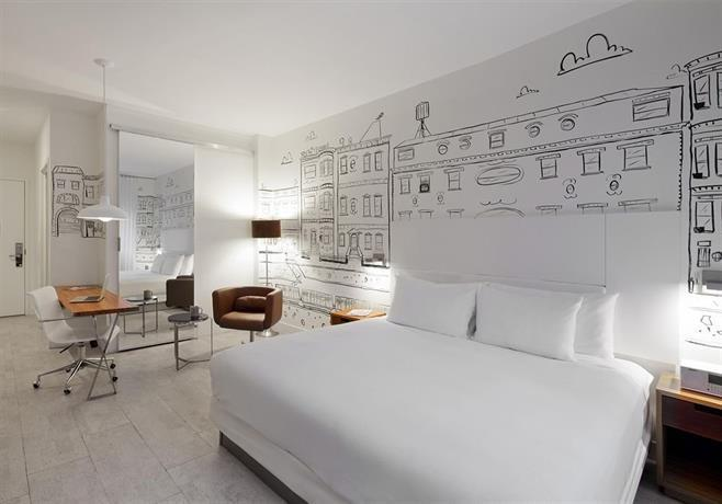 NU Hotel New York City