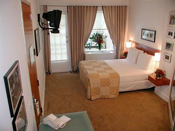 Hotel Shocard New York