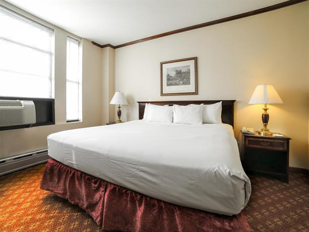 Days Inn by Wyndham Hotel New York City Broadway