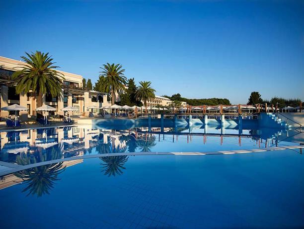 Roda Beach Resort und Spa