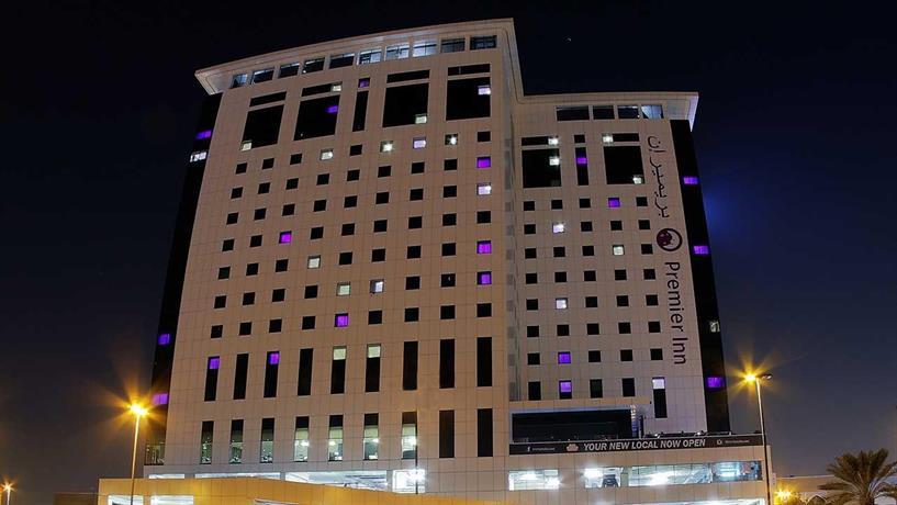 Premier Inn Dubai Ibn Battuta Mall 이미지