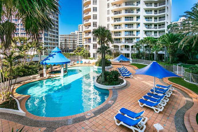 Photo: Pelicanstay in Surfers Paradise