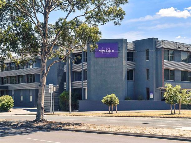 Photo: Mercure North Melbourne
