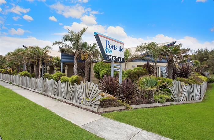 Photo: Portside Motel
