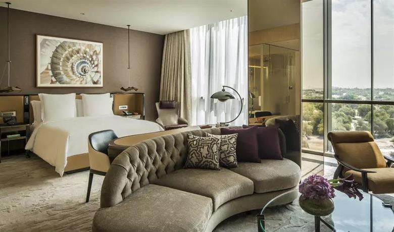 Four Seasons Hotel Dubai International Financial Centre 이미지