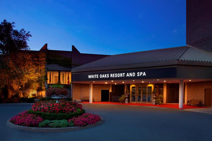 White Oaks Conference & Resort Spa Images