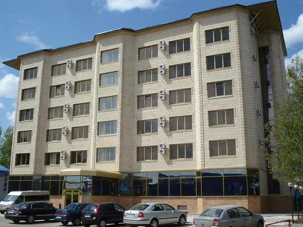 Briz Hotel Orenburg
