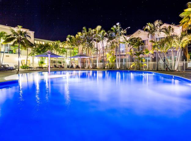 Photo: Ramada Resort by Wyndham Shoal Bay