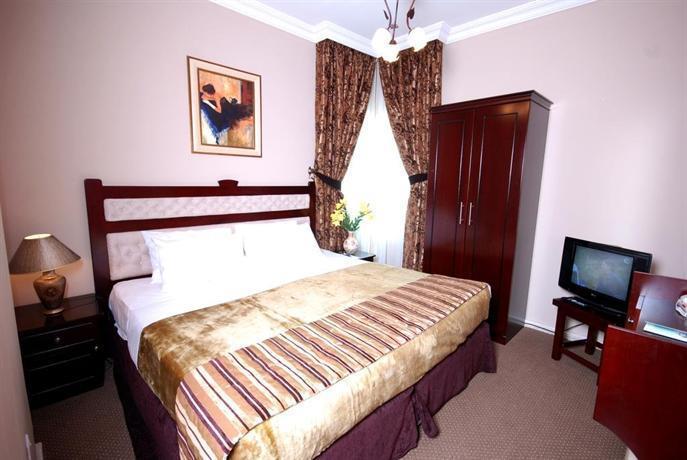 Al Bustan Tower Hotel Suites 이미지