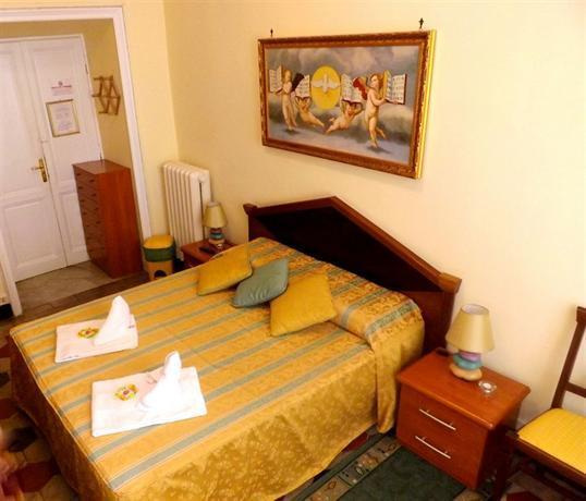 Discount [80% Off] Tibullo Guest House Italy | Hotel Book ...