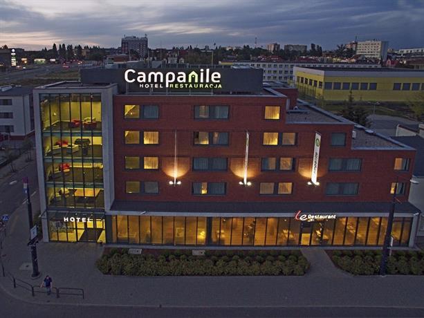 Campanile Bydgoszcz
