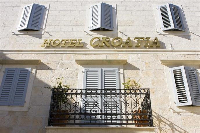Hotel Croatia Baska Voda