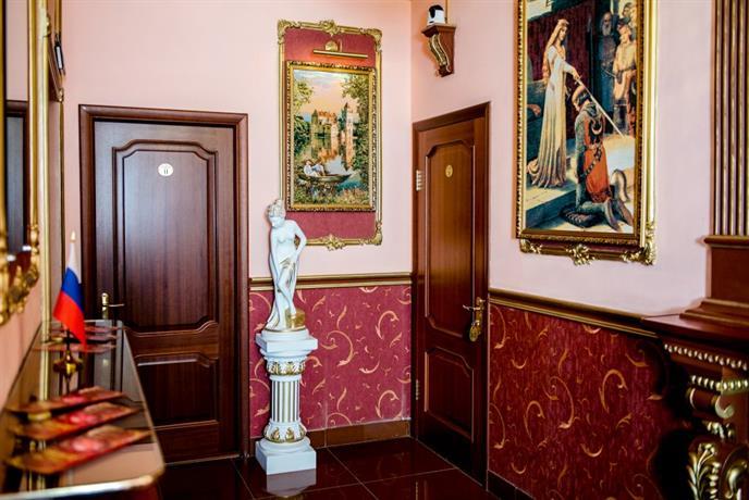 Гостиница Дворянская