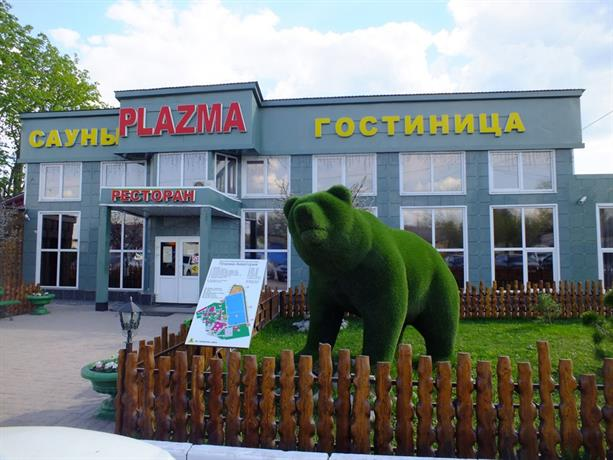 Park Hotel Plazma