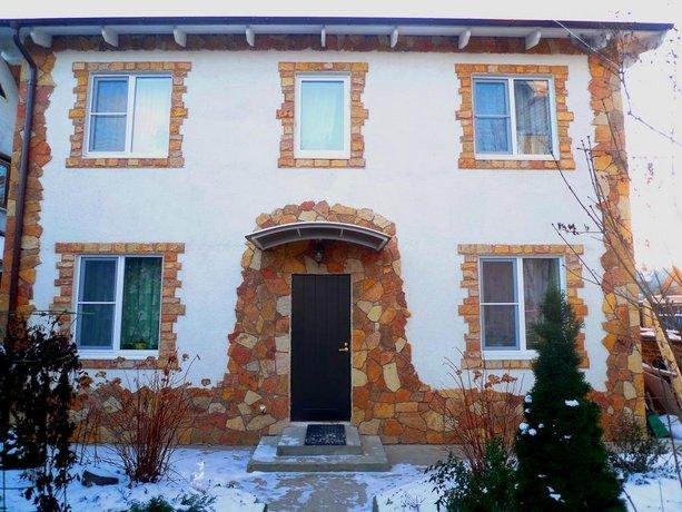 Гостевой дом Стрельна