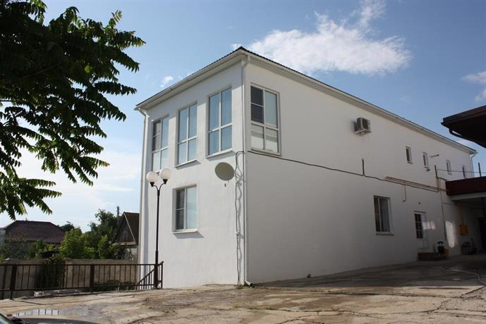 Guest House Tyulpan