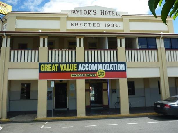 Photo: Taylors Hotel