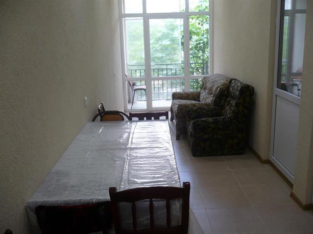 Гостевой дом На Бамбуковой
