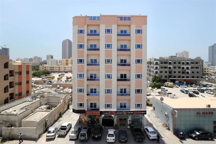 Al Smou Hotel Apartments Images