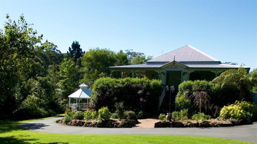 Photo: The Sanctuary at Springbrook