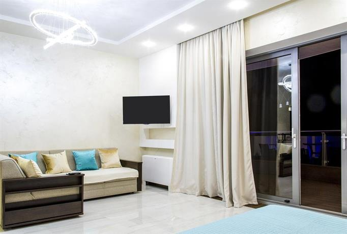 Апартаменты Kurortny Ideal House