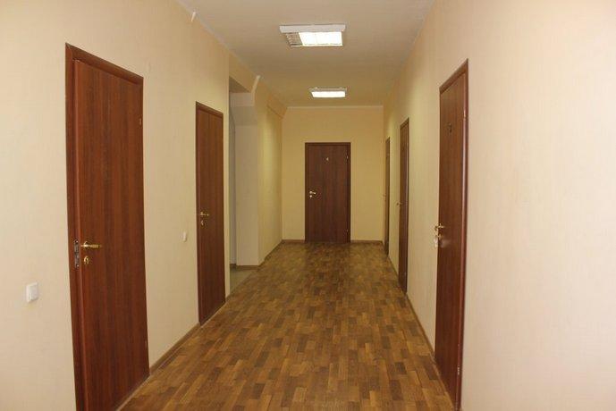 Hotel Raduga Balakovo