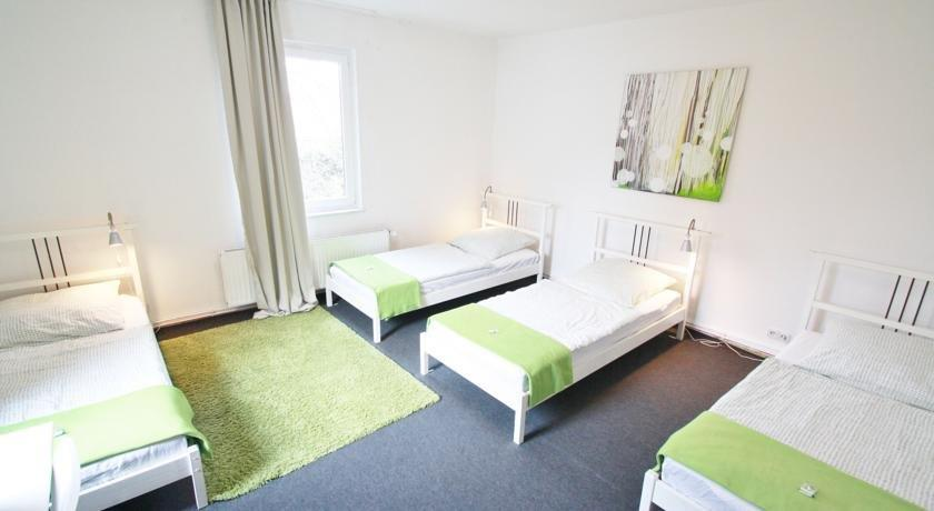 bedpark Altona Pension