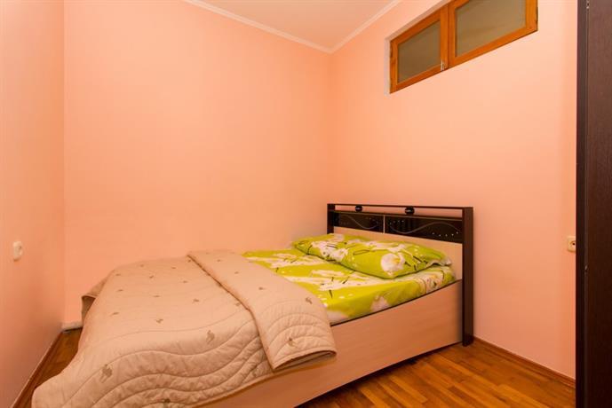 Aleks Apartment