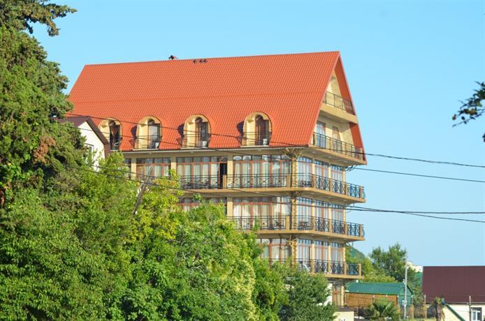 Отель Amvel