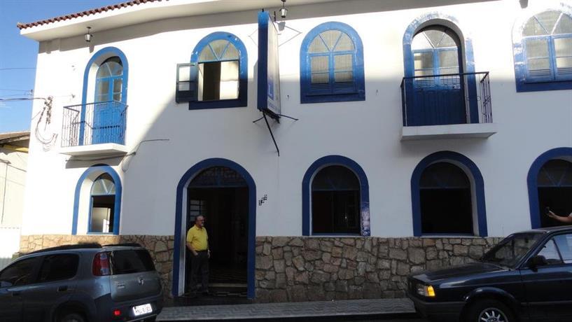 Hotel Alianca Barbacena Images