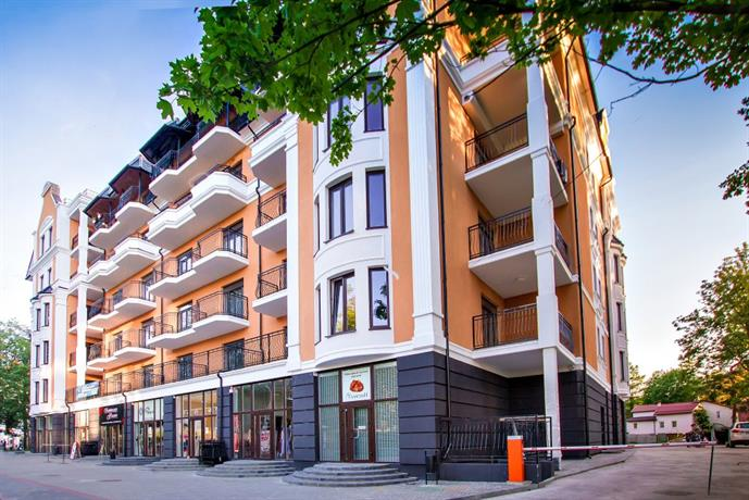 Apartments Eliza
