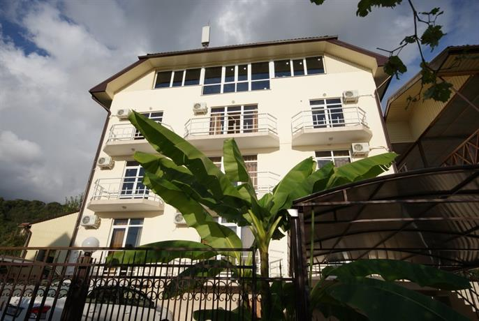 Alexandria Guest House Loo
