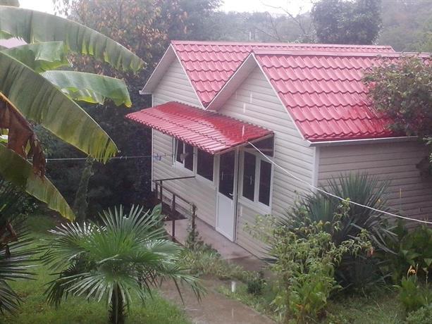 Отель Domik v Loo