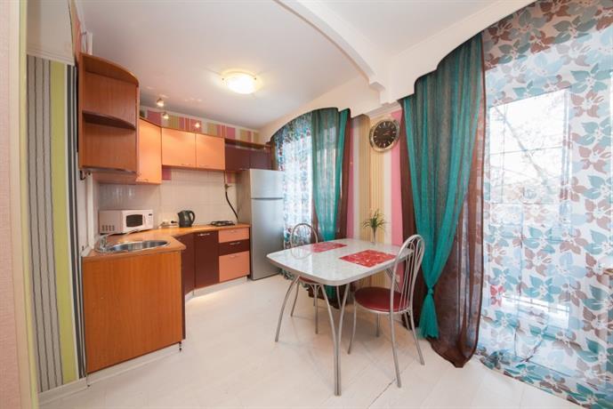 КвартировЪ Апартаменты на К.Маркса