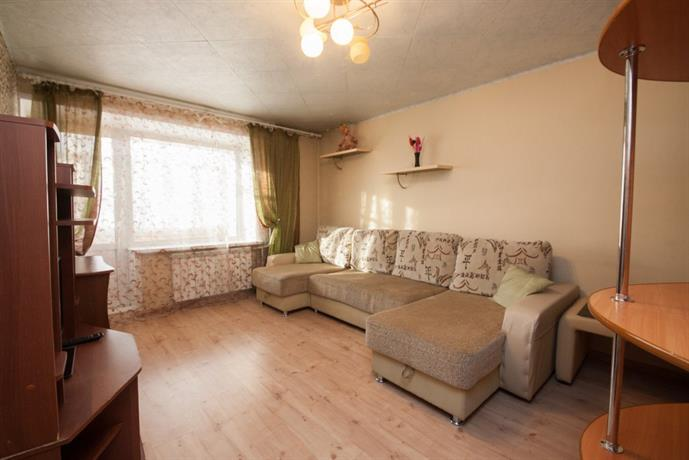 Апартаменты Kvartirov на Бебеля