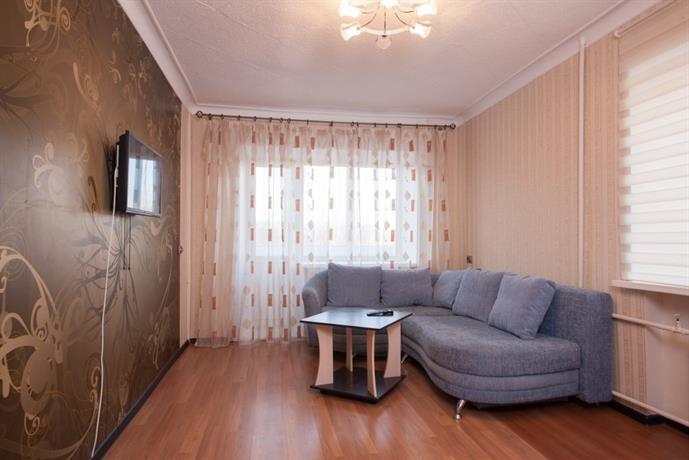 Апартаменты Kvartirov на Урицкого