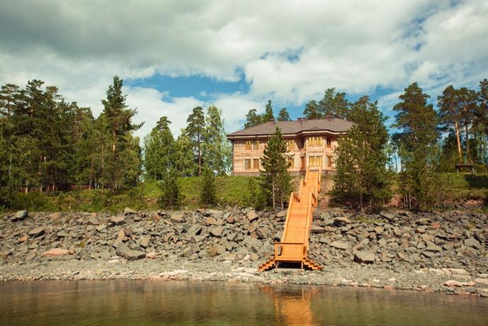 Lux Mini-Hotel Bratsk