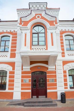 Отель Рахманинов