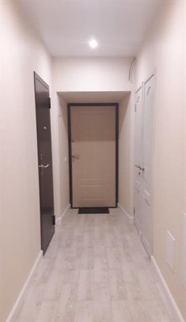 Апартаменты Vgosti161