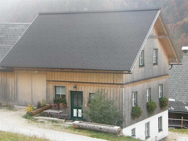 Haus Ramsau