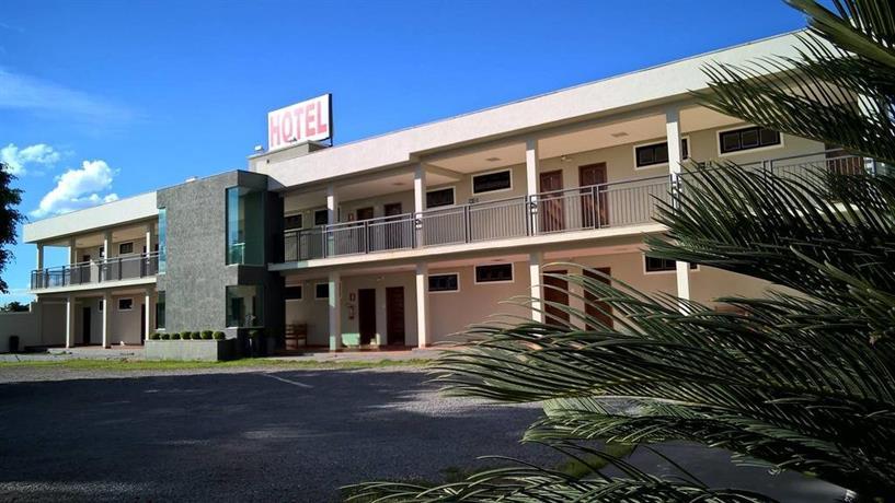 Hotel Restaurante Boi Anel Images