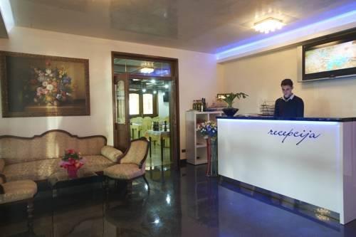 Hotel Tomi