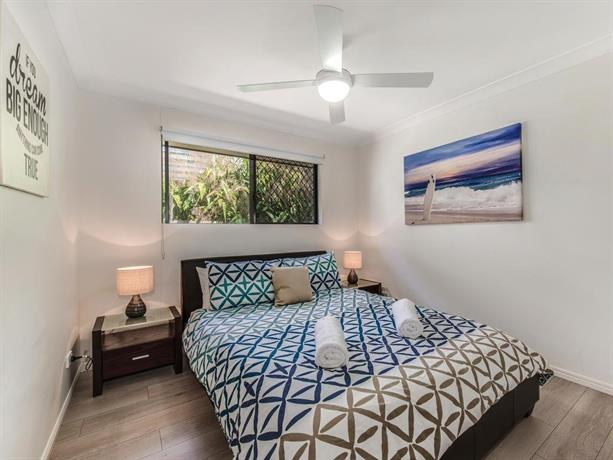 Photo: Coolum Waves Pet Friendly Holiday House