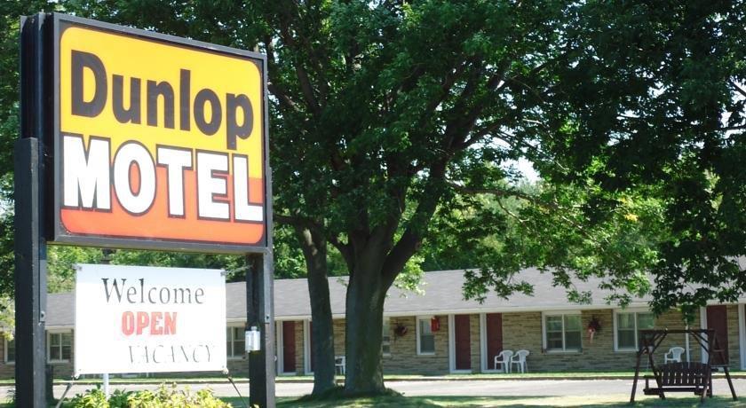 Dunlop Motel Images
