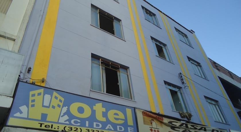 Hotel Cidade Barbacena Images
